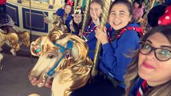 445th Disney Adventures