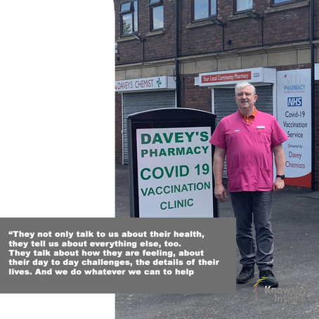 SECTOR FOCUS: Knowsley's 'phenomenal' response to COVID-19 pandemic