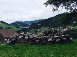 445th in Switzerland