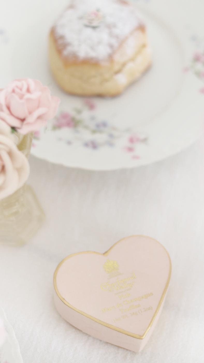 JANE AUSTEN'S PRIDE AND PREJUDICE INSPIRED HIGH TEA..