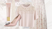 My Shopping Wishlist Romantic Floral  Pieces..