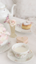 SHABBY CHIC INSPIRED HIGH TEA..