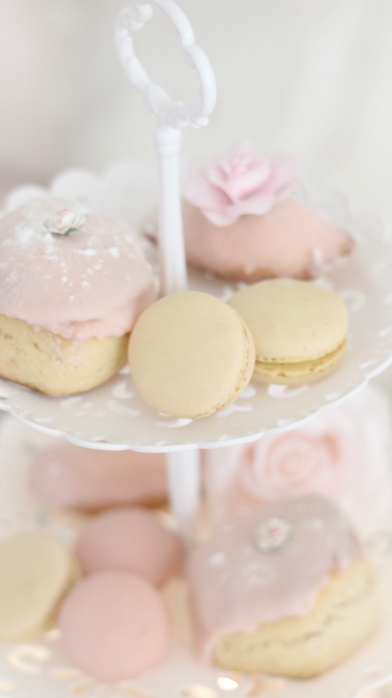 HOW TO CREATE A WONDERFUL HIGH TEA INSPIRED BY JANE AUSTEN