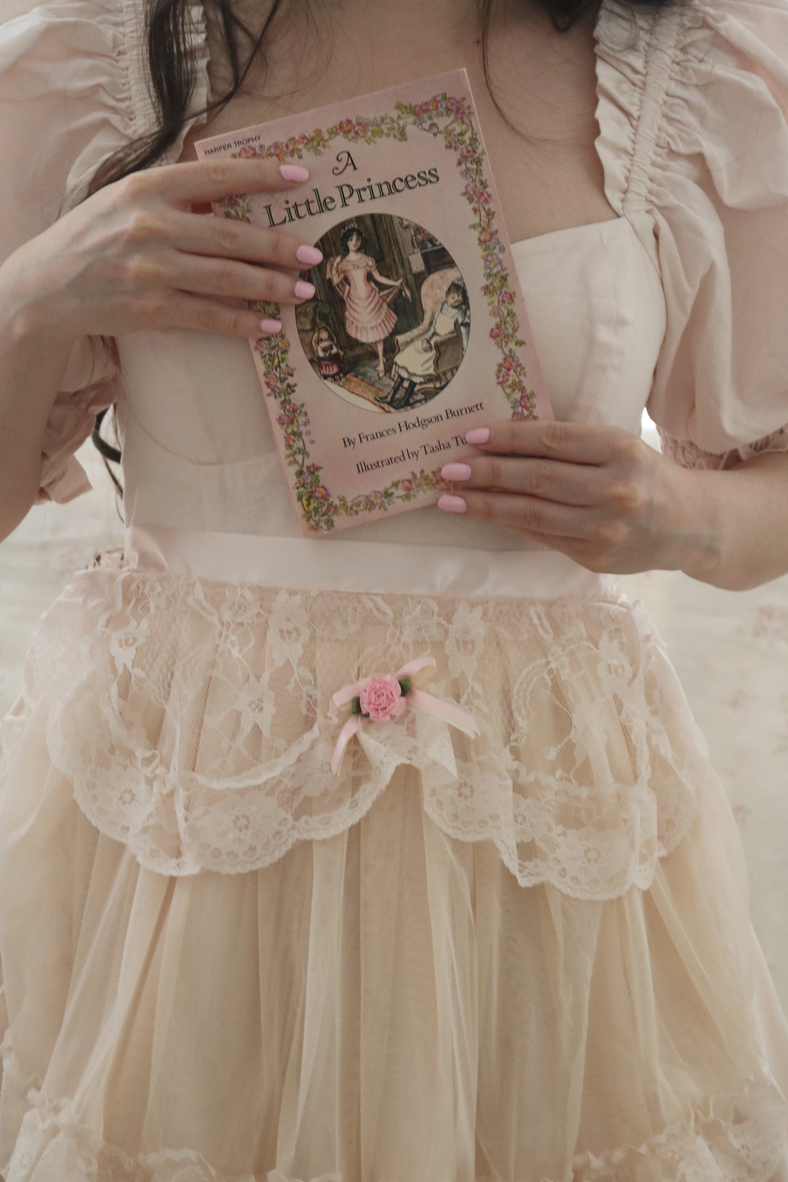 TIPS FOR HOW TO SPEND THE DAY FEELING LIKE A BEAUTIFUL PRINCESS..