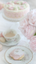 TIPS FOR HOW TO CREATE A BEAUTIFUL SHABBY CHIC INSPIRED HIGH TEA AT HOME..