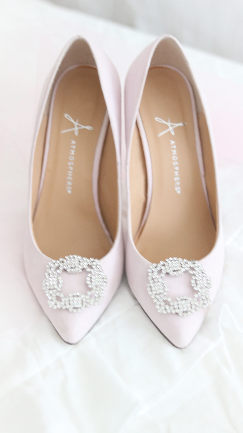MANOLO BLAHNIK DIY PROJECT.. HOW TO CREATE YOUR OWN MANOLO BLAHNIK FOR LESS..
