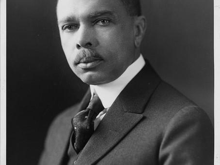 December 13, 1922, NAACP official James Weldon Johnson