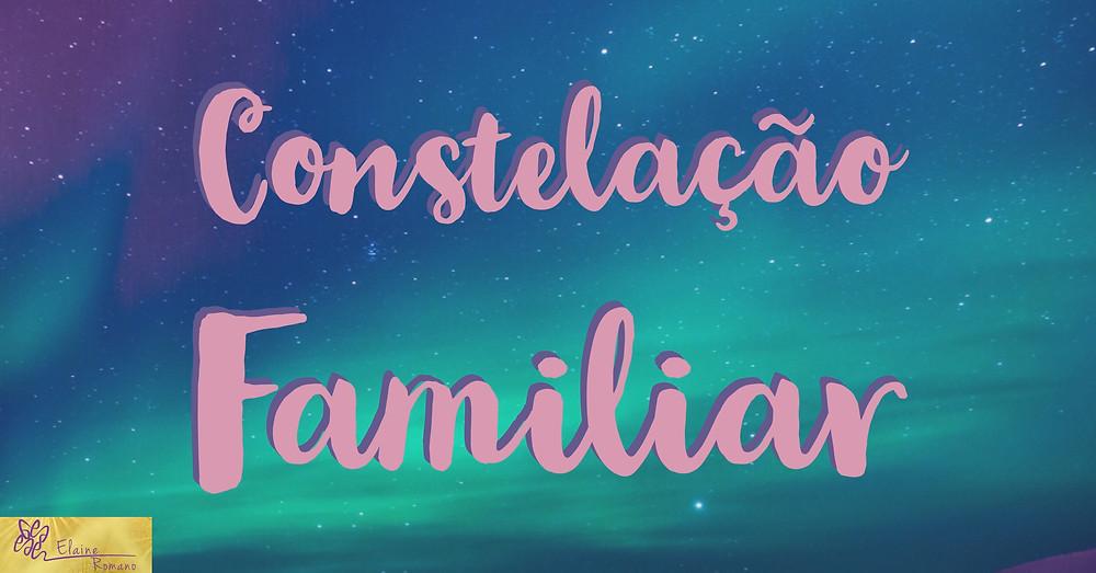 Constelação Familiar no Fantástico