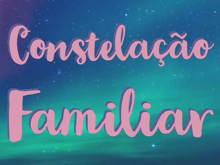 Constelação Familiar no Fantástico (14/05/2017)