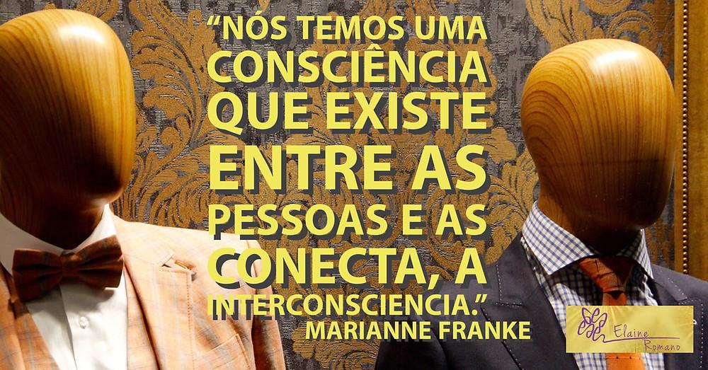 Insterconsciência - Marianne Franke