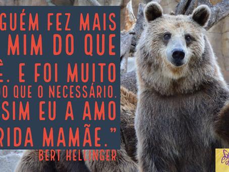 Carta à Mãe - Bert Hellinger