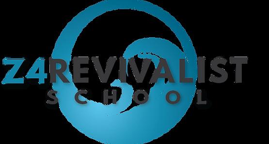Revivalist School Logo WITH drop shadow.