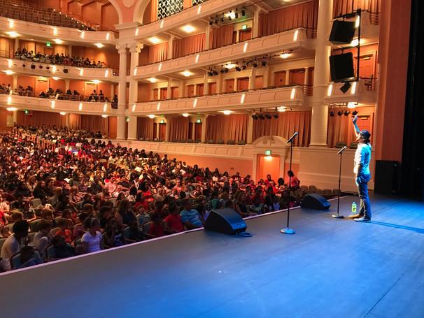 Matt Performing at Gaillard.JPG