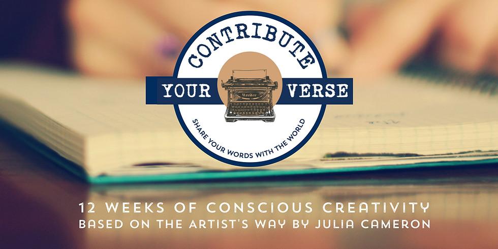 12 Weeks of Conscious Creativity (1)