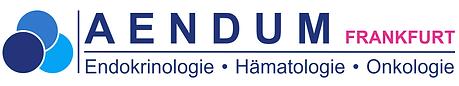 Logo_AENDUM_Frankfurt_Hämatologie_und_On