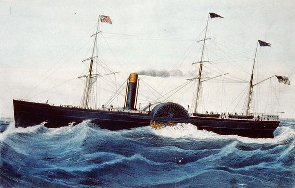USM_steamship_Baltic_(1850).jpg