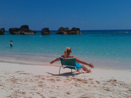 Bermuda - the golden gem in the Atlantic