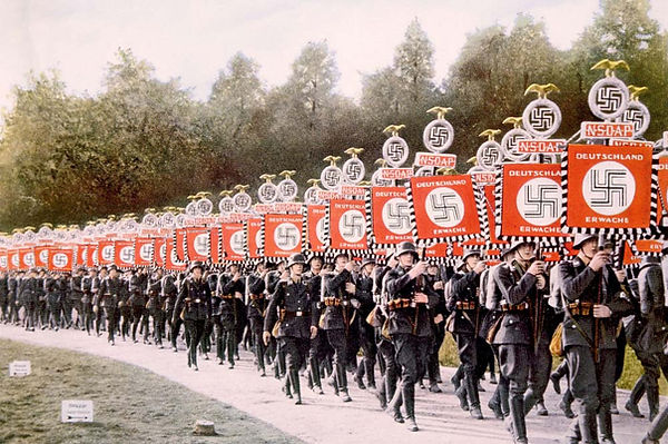 Nazi-Party-rally-Nurnberg-Germany-1933.j