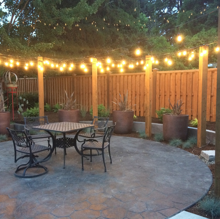 marla backyard