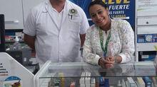 CON ÉXITO Y SATISFACCIÓN ESTUDIANTES DEL TÉCNICO SUPERIOR EN FARMACIA A-17 DE CETES LOS SANTOS CULMI