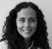 Retrato María Laua Abdala