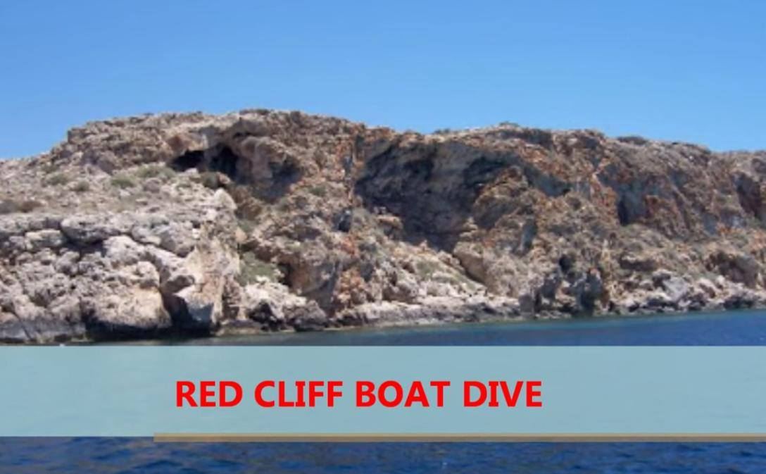 13. The Red Cliff