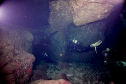 12. The Pirate Caves