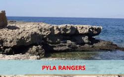 9. Pyla rangers