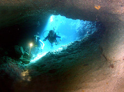 14. Tunnels & Caves