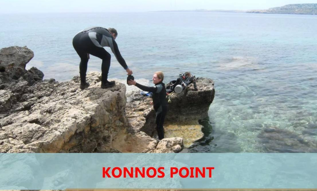 15. Konnos Point