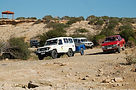 Dive Jeep Safari Cyprus