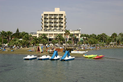 Central Watersports