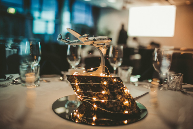 Aviation New Zealand's Annual Gala Dinner, Takes Off