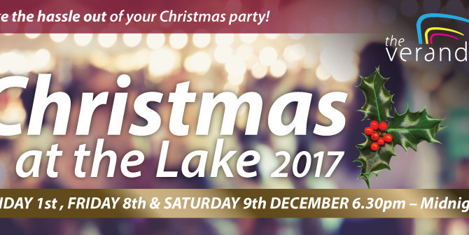 Christmas at the Lake 2017            Hamilton's Favorite Christmas Event
