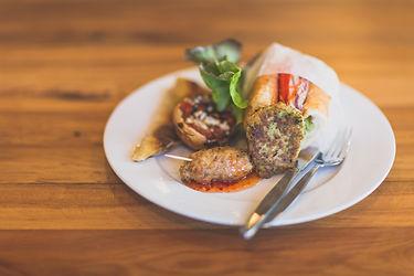 Catering hamilton, The Verandah catering