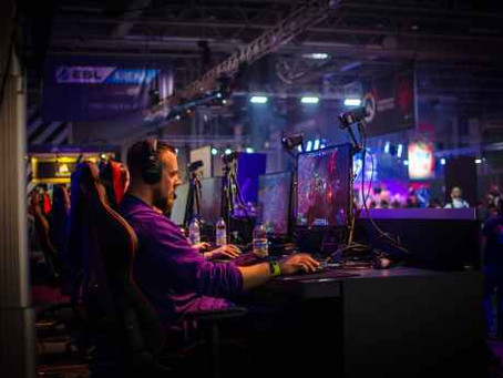 Online gaming: a hobby or a career?