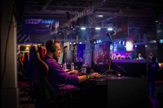 Online gaming opportunities in Singapore