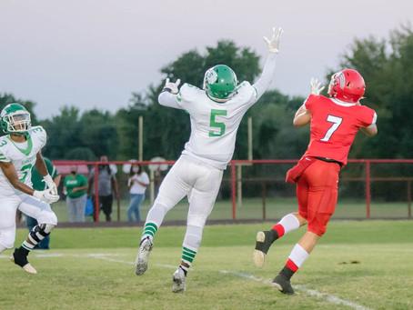 Stigler explodes past Seminole