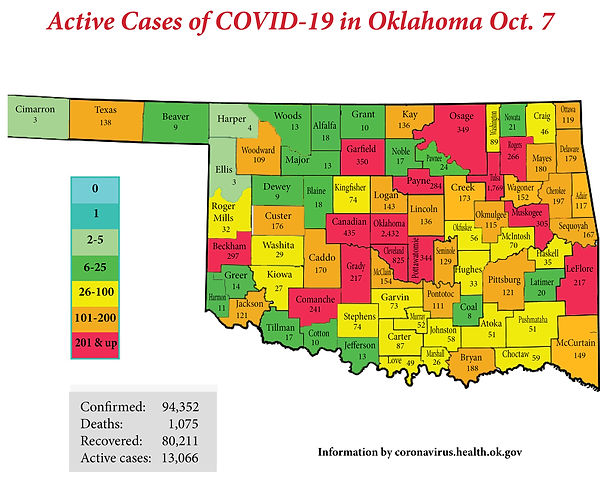 Active cases in Oklahoma Oct. 7.jpg