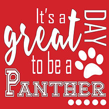 It's a great day to be a Panther image.j