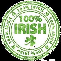 Grass-fed Irish Beef