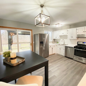 Designed to Sell - Fenton Project