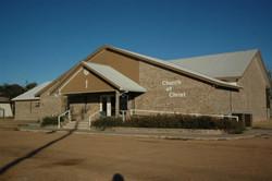 Eden Church of Christ