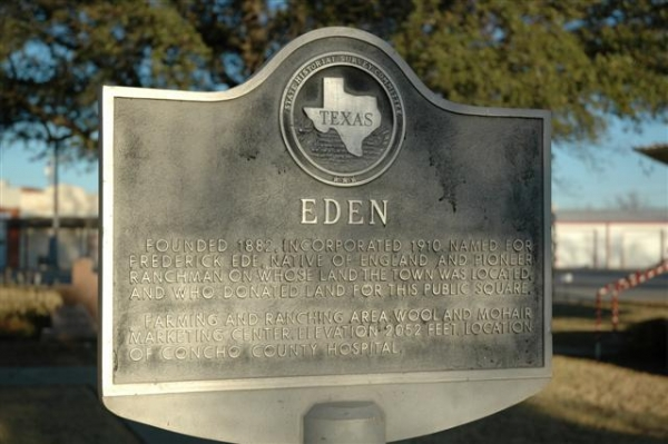 Eden Marker Downtown