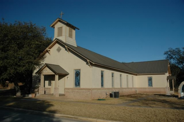 St. Charles Catholic Church