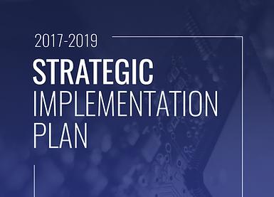 NNSA OCIO 2017-2019 Strategic Implementation Plan Cover Preview