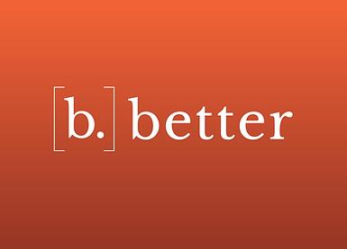 b. better Logo