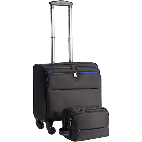 Набор Resa: чемодан и несессер