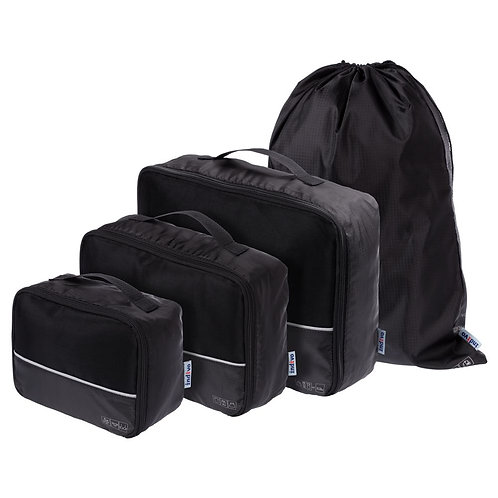 Дорожный набор сумок Svarta