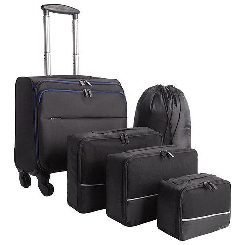 Набор Holm: чемодан и сумки